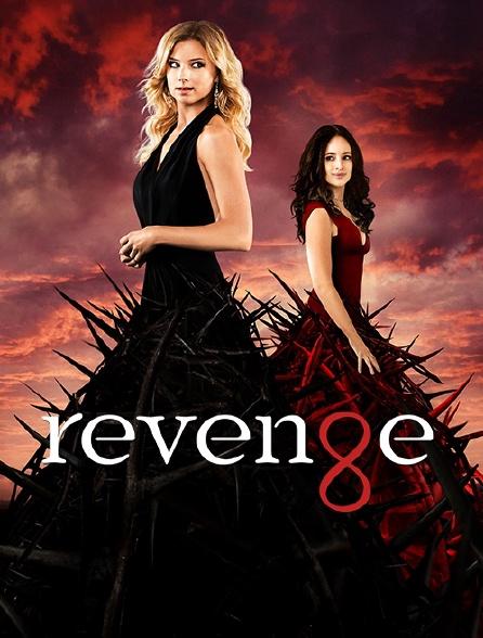 Revenge Serie Stream