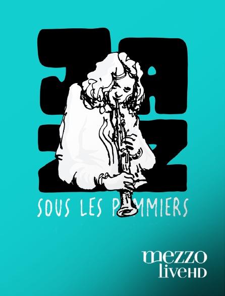 Mezzo Live HD - Jazz sous les pommiers 2018