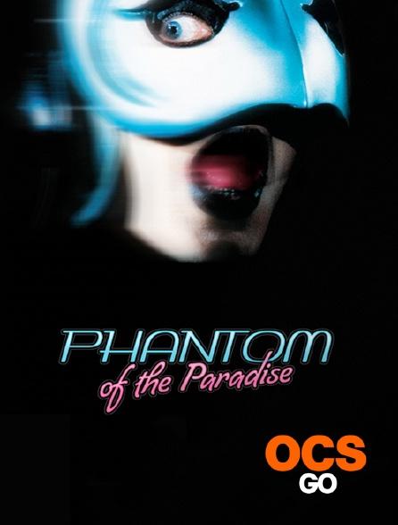 OCS Go - Phantom of the Paradise