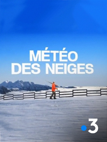 France 3 - Météo des neiges