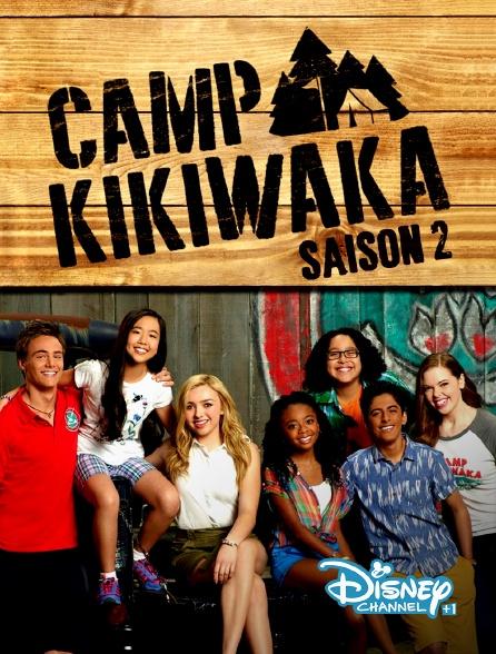 Disney Channel +1 - Camp Kikiwaka