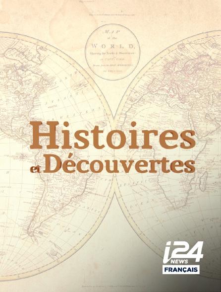 i24 News - Histoires et découvertes