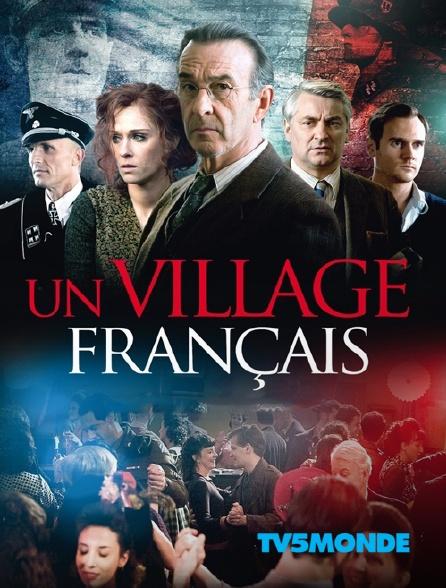 TV5MONDE - Un village français