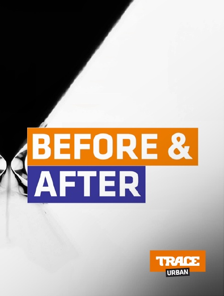 Trace Urban - Before and After