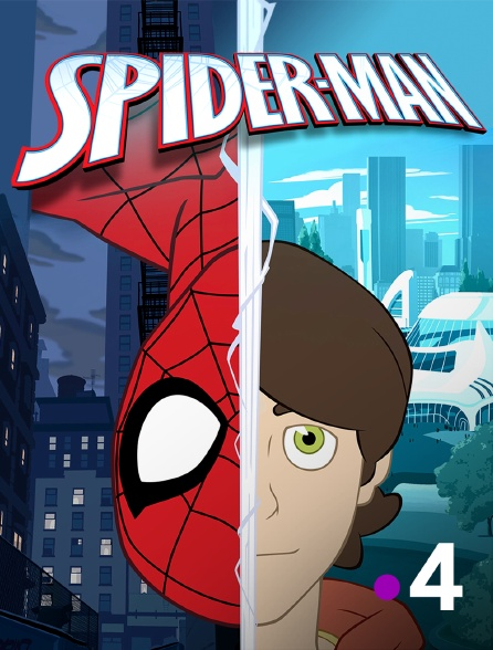 France 4 - Marvel Spider-Man