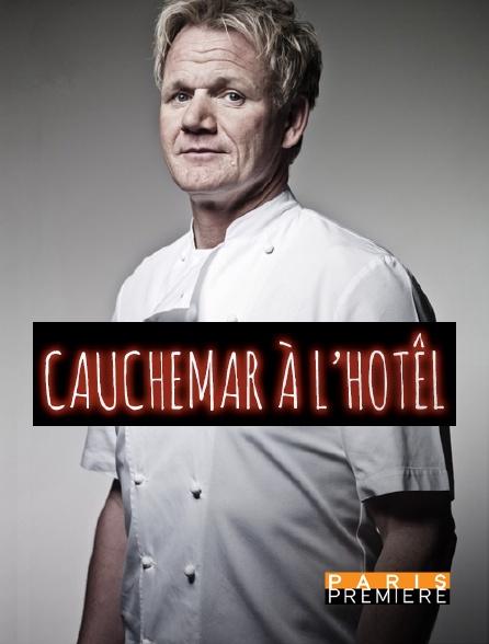 Paris Première - Cauchemar à l'hôtel
