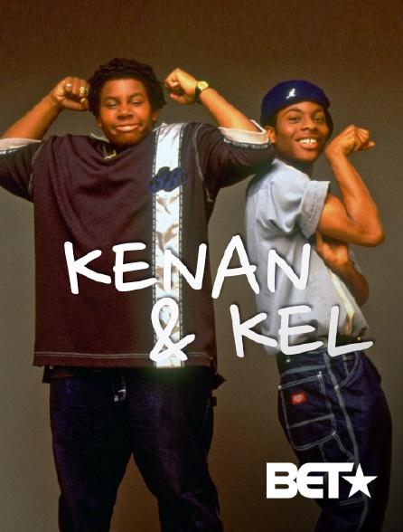 BET - Kenan & Kel