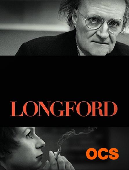 OCS - Longford