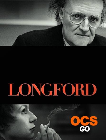 OCS Go - Longford