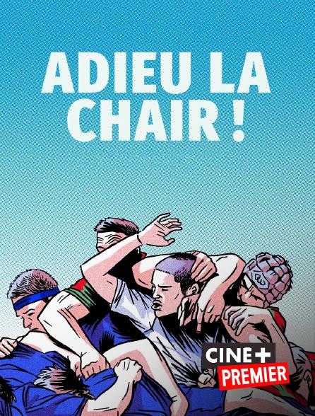 Ciné+ Premier - Adieu la chair