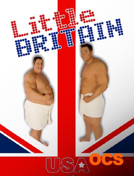 OCS - Little Britain USA