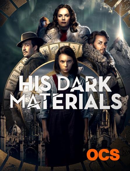 OCS - His dark materials