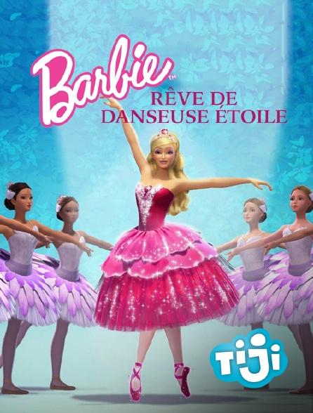 Regardez barbie r ve de danseuse toile sur tiji avec molotov - Barbi danseuse etoile ...