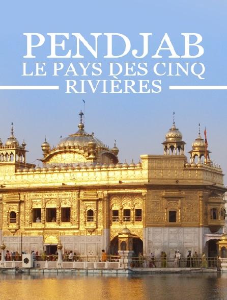 Pendjab, le pays des cinq rivières