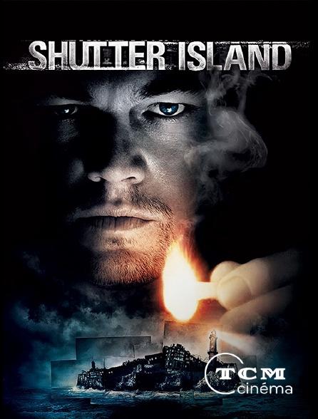 TCM Cinéma - Shutter Island
