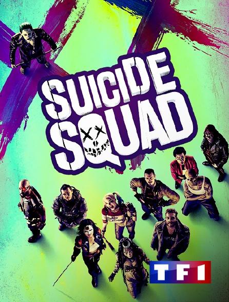 TF1 - Suicide Squad