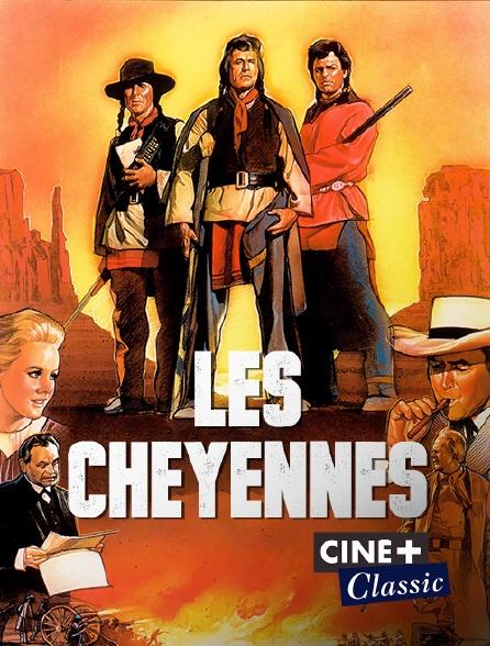 LE LES TÉLÉCHARGER CHEYENNES FILM