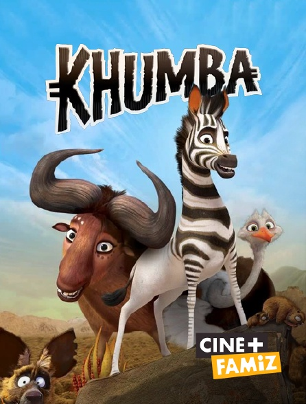 Ciné+ Famiz - Khumba