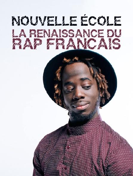 Nouvelle école : la renaissance du rap français