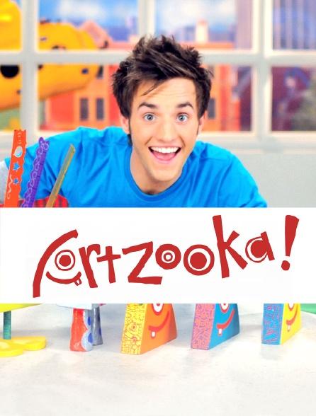 Artzooka