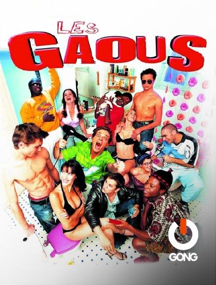 GONG - Les Gaous