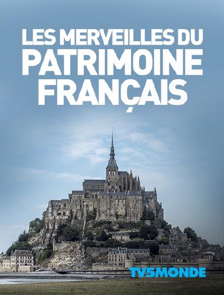 TV5MONDE - Les merveilles du patrimoine français