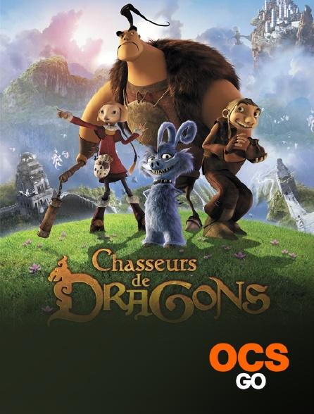 OCS Go - Chasseurs de Dragons