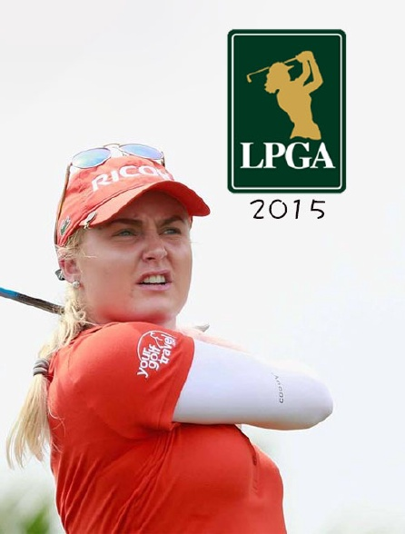 Golf : LPGA Tour
