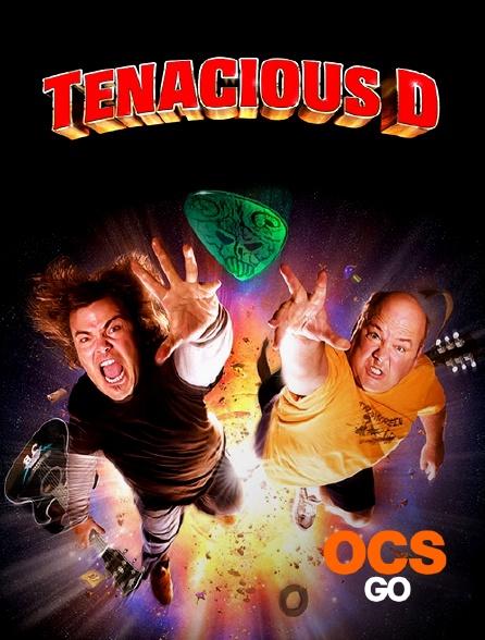 OCS Go - Tenacious D