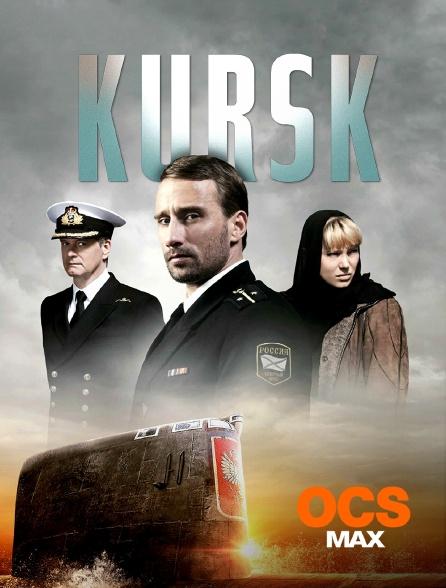 OCS Max - Kursk