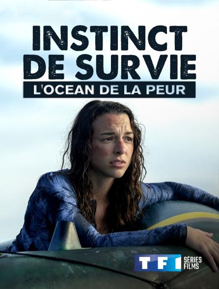 TF1 Séries Films - Instinct de survie : l'océan de la peur
