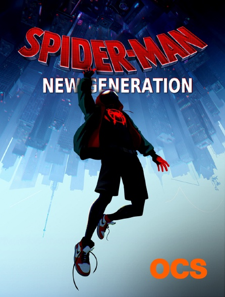 OCS - Spider-Man : New Generation
