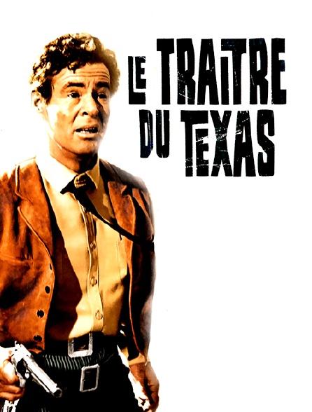 Le traître du Texas