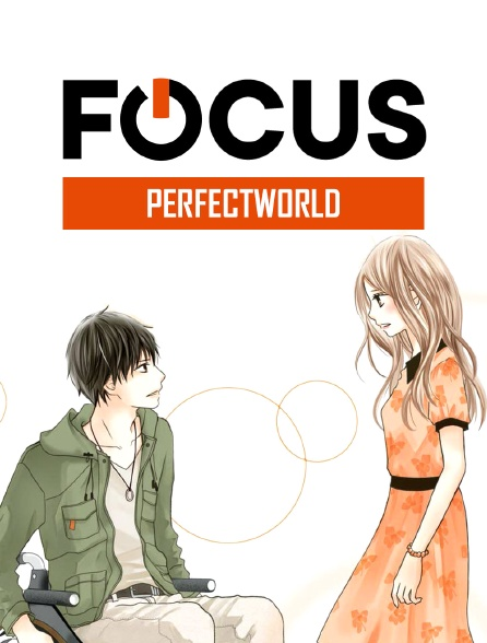 Focus Manga Rie Aruga Perfectworld