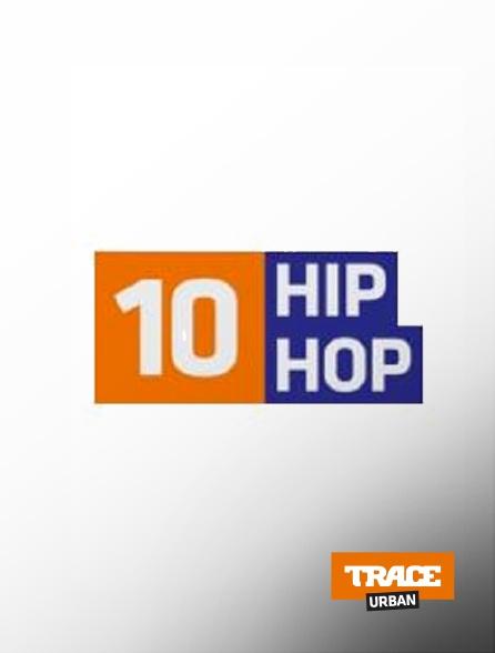 Trace Urban - Hip Hop 10