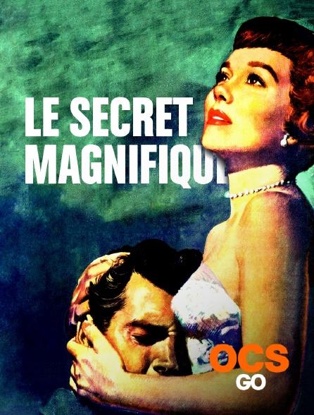 OCS Go - Le secret magnifique