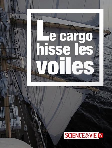 Science et Vie TV - Le cargo hisse les voiles