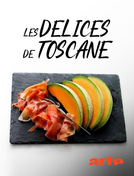 Arte - Les délices de Toscane