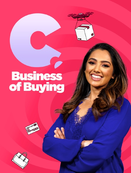 Business of Buying