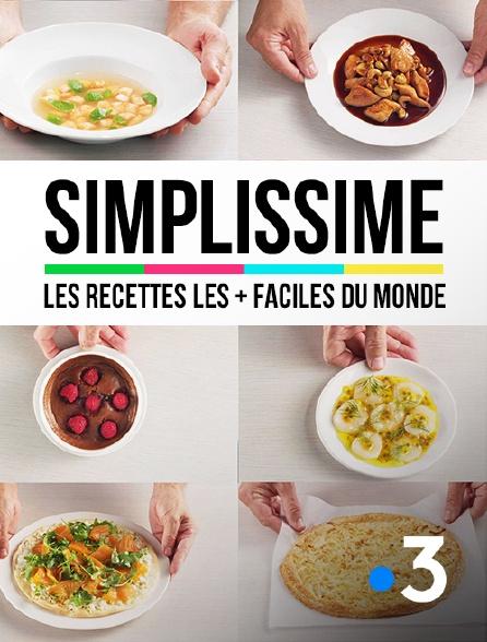 France 3 - Simplissime