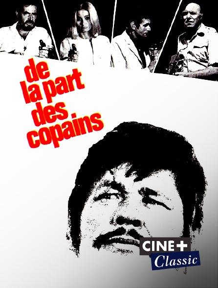 Ciné+ Classic - De la part des copains