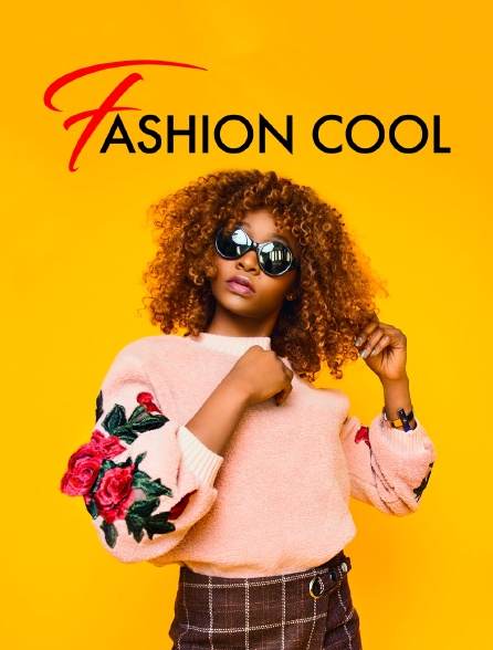 Fashion cool