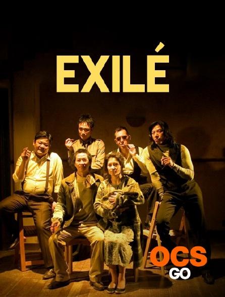 OCS Go - Exilé
