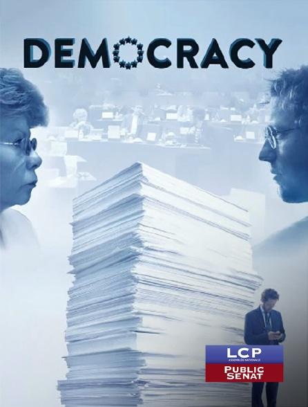 LCP Public Sénat - Democracy