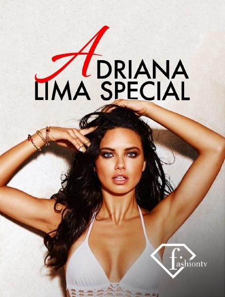 Fashion TV - Adriana Lima Special