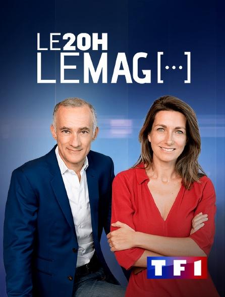 TF1 - Le 20h le mag