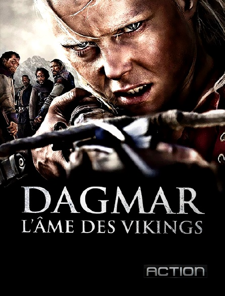 Action - Dagmar, l'âme des vikings