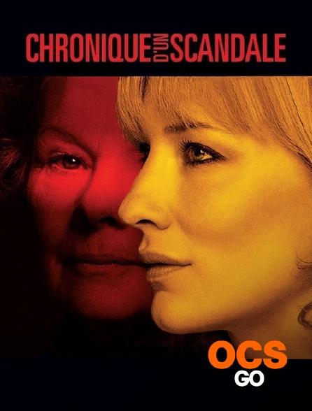 OCS Go - Chronique d'un scandale