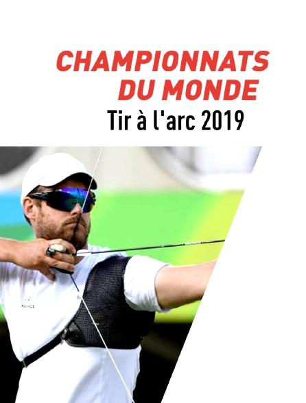 Championnats du monde 2019 de Tir à l'arc