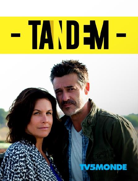 TV5MONDE - Tandem
